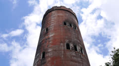 Observation tower at El Yunque National Forest 2 of 3 Stock Footage