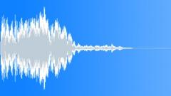 Fear rumble - sound effect