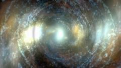 Space Vortex Stock Footage
