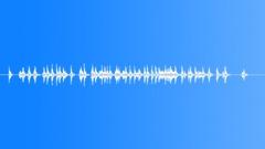 Old sprocket Sound Effect