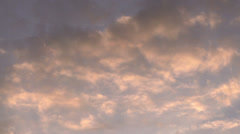 Current Cloud HD Stock Footage