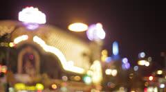 Harrah's Hotel & Casino Stock Footage