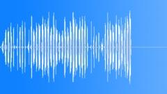 alien - wet element 5 - sound effect