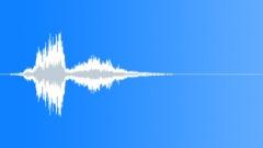 Magical air 02 Sound Effect