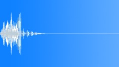alien - wet element 1 - sound effect