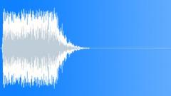 Scream - banshee 02 Sound Effect