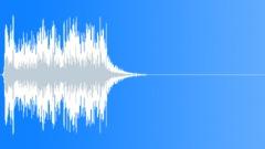 Scream - banshee 05 Sound Effect