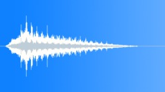 Futuro fly away bonus - sound effect