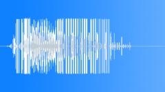 game glitch effect 2 - sound effect