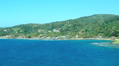 Roatan Stock Footage