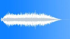 Scifi afterburner 01 Sound Effect