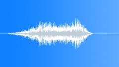 Scifi afterburner 06 Sound Effect
