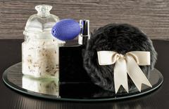 Stock Photo of scent