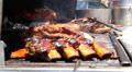 BBQ Grill 51822 Footage
