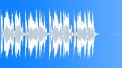 FAR EAST (Sting 2) - stock music