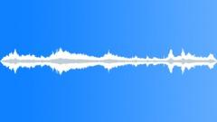 Ocean waves Hawaii 01 - sound effect