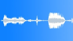 Dog Growl 01 Sound Effect