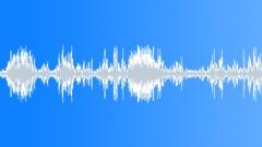 EVP Hawaii archivo completo - sound effect