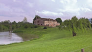 Stock Video Footage of Country house in Italy