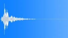 Robotic whoosh Sound Effect