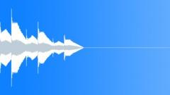 Echo - interface sound 2 Sound Effect