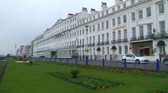 Eastbourne Stock Footage