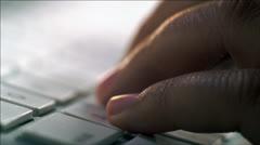 Keyboard 9 Pond5 - stock footage