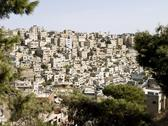 Stock Photo of Panorama of Amman, Jordan