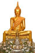 Stock Photo of Principle buddha