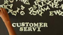 Customer Service Stock Footage
