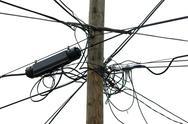 Wires Stock Photos