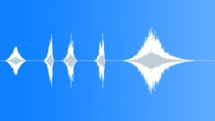 Creative Swoosh Transition Pack 9 (5 items) Sound Effect