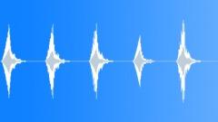 Futuristic Acid Horror Transition Sound Pack ( 5 items) - sound effect