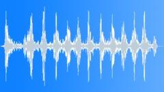Combat axe rotating swoosh Sound Effect