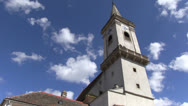 Stock Video Footage of Austria - Burgenland - Rust