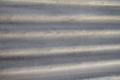 Stock Photo of background of asbestos slate roof
