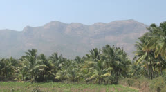 India Tamil Nadu Western Ghats s Stock Footage