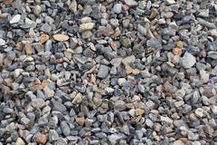 Stock Photo of background of rubble stones