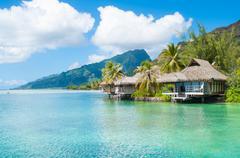Best travel destination - stock photo