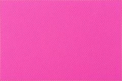 pink pvc texture - stock photo