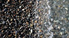 Black sea Stock Footage