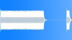 Car Horn Long & Short 2009 Chevy Malibu - sound effect