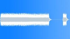 Car Horn Long & Short 2006 Hyundai Sonata - sound effect