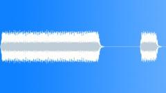 Car Horn Long & Short 2005 Ford Focus Sound Effect