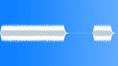 Car Horn Long & Short 2004 Pontiac Grand Am - sound effect