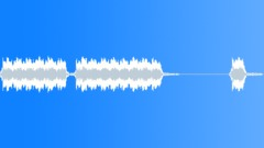Car Horn Long & Short 2007 Hyundai Tiburon Sound Effect