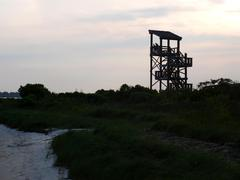 Stock Photo of Observation Tower