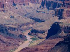 Stock Photo of Colorado River