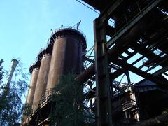 Stock Photo of industry