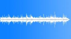 Soundscape - space bugs Sound Effect